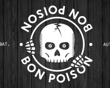 Bon Poison à la boutique !