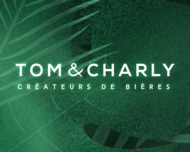 Présentation du projet de Brasserie Tom & Charly
