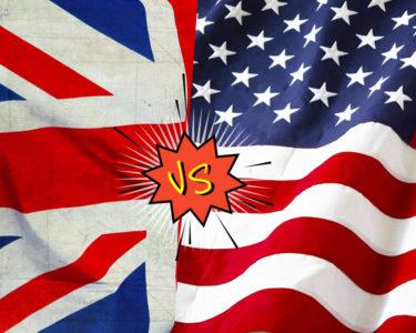 Soirée dégustation: UK vs USA