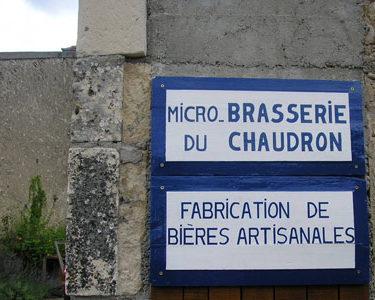 Dégustation en continu: Micro-brasserie du Chaudron