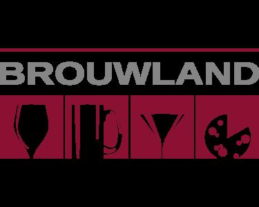 Nouvelle commande Brouwland